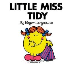 Little Miss Tidy (Paperback)