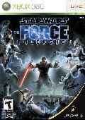 Xbox 360 - Star Wars: The Force Unleashed