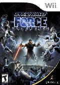 Wii - Star Wars: The Force Unleashed