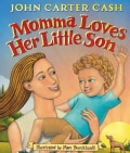 Momma Loves Her Little Son (Hardcover)