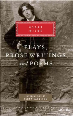 Plays, Prose Writings and Poems (Hardcover)
