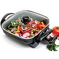 Nonstick 12-inch Electric Skillet