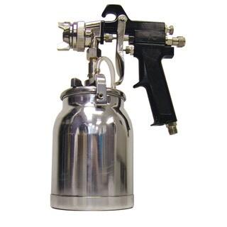 Black Bull Professional 1-quart Paint Spray Gun