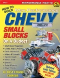 How to Build Max-Performance Chevy Small-Blocks on a Budget (Paperback)