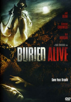 Buried Alive (DVD)