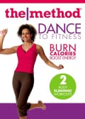 Method: Dance To Fitness (DVD)