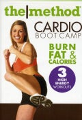 Method: Cardio Boot Camp (DVD)