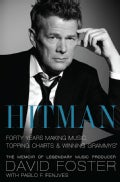Hitman: Forty Years Making Music, Topping the Charts, & Winning Grammys (Hardcover)