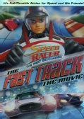 Speed Racer - The Next Generation: The Fast Track (DVD)