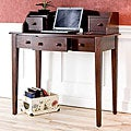 Upton Home Knox Espresso Desk