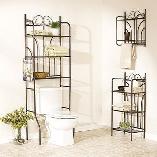 Harper Blvd Addison 3-piece Bathroom Collection