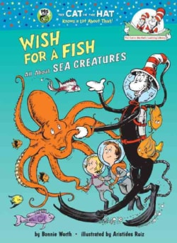 Wish for a Fish (Hardcover)
