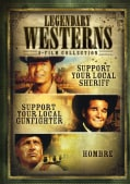 Legendary Westerns (DVD)