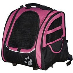 PetGear 'I-GO2 Traveler' Pet Stroller (Up to 20 Pounds)