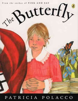 The Butterfly (Paperback)
