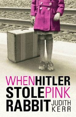 When Hitler Stole Pink Rabbit (Paperback)