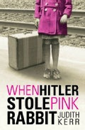 When Hitler Stole Pink Rabbit (Paperback)