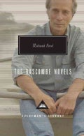 The Bascombe Novels (Hardcover)