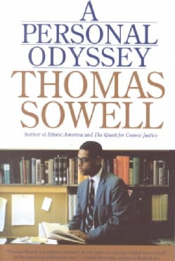 A Personal Odyssey (Paperback)