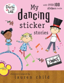 My Dancing Sticker Stories (Paperback)