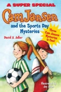 Cam Jansen and the Sports Day Mysteries: A Super Special (Hardcover)