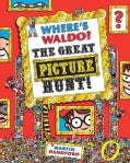 Where's Waldo? The Great Picture Hunt! (Paperback)
