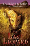 The Last Leopard (Hardcover)