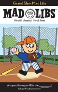 Grand Slam Mad Libs (Paperback)