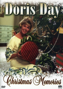 Doris Day: Christmas Memories (DVD)