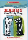 Harry The Dirty Dog (DVD)