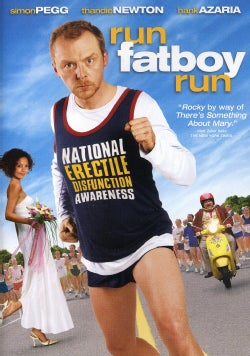 Run, Fatboy, Run (DVD)