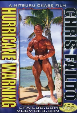 Chris Faildo: Bodybuilding Hurricane Warning (DVD)