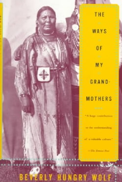 The Ways of My Grandmothers (Paperback)