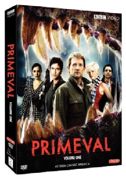 Primeval: Volume 1 (DVD)