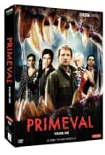 Primeval: Volume 1 (DVD)