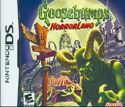 NinDS - Goosebumps Horrorland