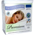 Protect-A-Bed Premium Full XL Waterproof Mattress Protector