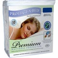 Protect-A-Bed Premium Twin XL Waterproof Mattress Protector