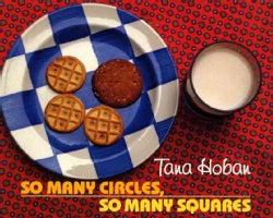 So Many Circles, So Many Squares (Hardcover)