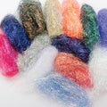 Angelina Jelly Bean Blend Crimped Cut Fibers (Pack of 13)