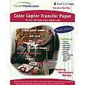 Transfer Magic Color Copier Craft Transfer Paper