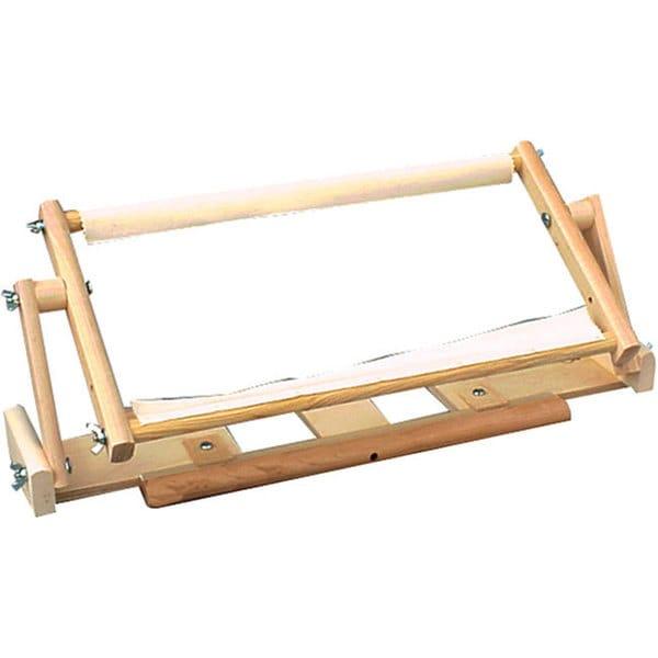 Original Lap and Scroll Frame