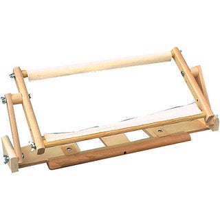 Original Lap and Scroll Frame