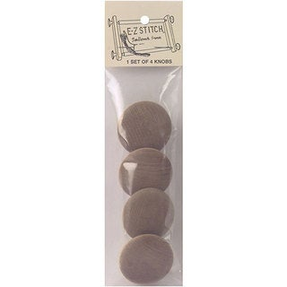 Needlework Frame Knobs (Pack of 4)