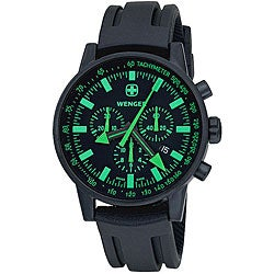 Wenger Men's Commando Swiss Raid Watch