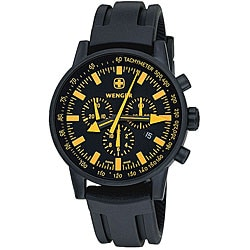 Wenger Commando Swiss Raid Men's Watch