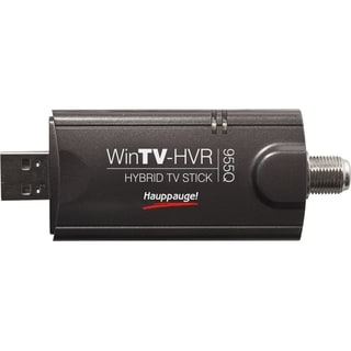 Hauppauge WinTV-HVR-955Q Hybrid TV Stick