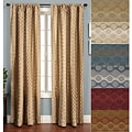 Duchess Circles Rod Pocket 108-inch Panel