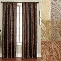 Geneva Rod Pocket 84-inch Curtain Panel