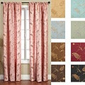 Jakarta Rod Pocket 84-inch Curtain Panel
